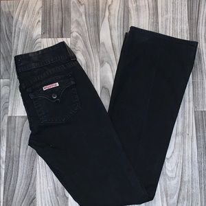 Like new HUDSON JEANS SIZE 28long